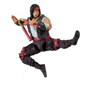 Mortal Kombat: Liu Kang