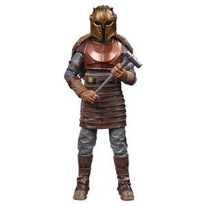Star Wars - The Mandalorian: The Armorer