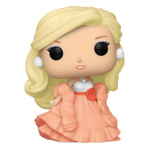POP! - Barbie: Peaches N Cream Barbie
