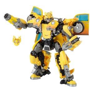 Transformers: Bumblebee MPM-7