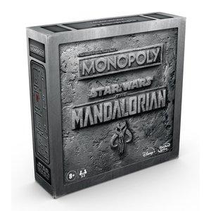 Star Wars - The Mandalorian (Version EN)