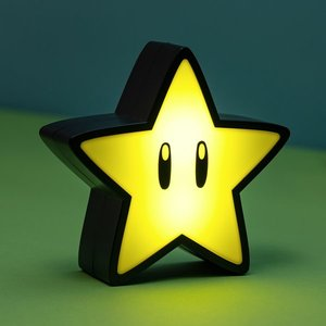Super Mario: Super Star