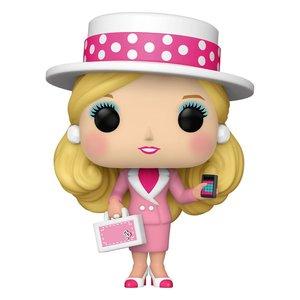 POP! - Barbie: Business Barbie
