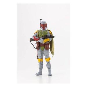 Star Wars: 1/10 Boba Fett - Vintage Color Excl.