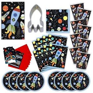 Cosmos: Box d'anniversaire pour 8 enfants