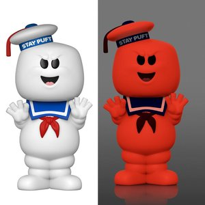 SODA - Ghostbusters: Stay Puft - Chase möglich