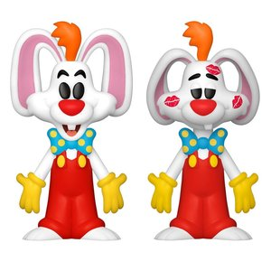 SODA - Roger Rabbit: Roger - Chase möglich
