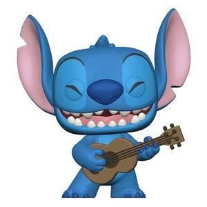 POP! - Lilo & Stitch: Stitch with Ukelele