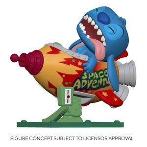 POP! - Lilo & Stitch: Stitch in Rocket
