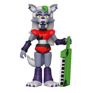 Five Nights at Freddy's: Roxanne Wolf