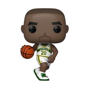 POP! NBA Legends: Gary Payton (Sonics home)