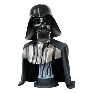 Star Wars: Darth Vader 1/2 - Defekte Verpackung