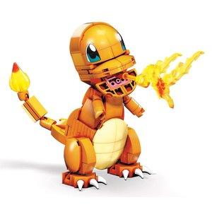 Pokémon: Charmander - Mega Construx