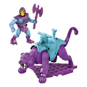 Masters of the Universe: Skeletor & Panthor