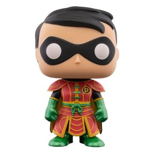 POP! - DC Imperial Palace: Robin