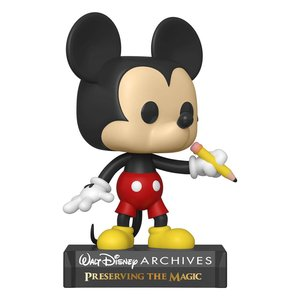 POP! - Micky Maus: Classic Mickey
