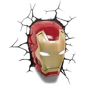 Marvel: Iron Man - 3D LED