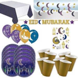 Eid al-Fitr: Zuckerfest-Box für 8 Gäste