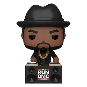 POP! - Run DMC: Jam Master Jay