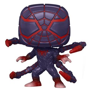 POP! - Spider-Man: Miles Morales - PM Suit