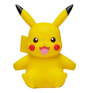 Pokémon: Pikachu - Kanto