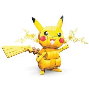 Pokémon: Pikachu - Mega Construx