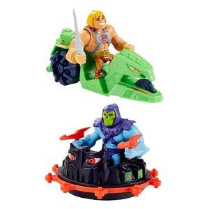 Masters of the Universe: He-Man & Skeletor (2er Set)