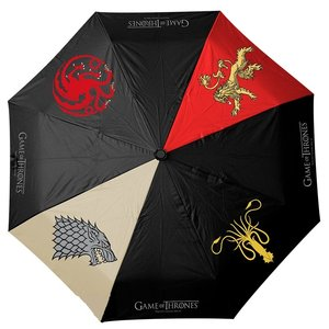 Game of Thrones: Symbols Houses