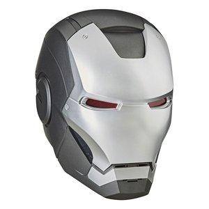 Marvel: War Machine Helm