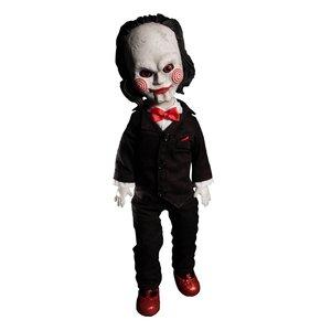 Saw: Billy - Living Dead Dolls