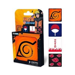 Naruto Shippuden: 4 Emblèmes