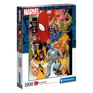 Marvel Comics: Phil Noto (1000 pezzi)
