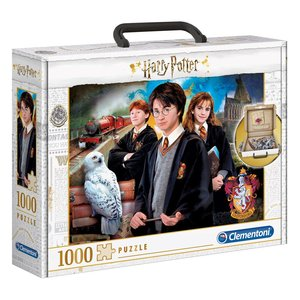 Harry Potter: Briefcase (1000 Teile)