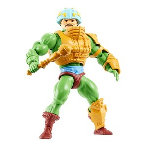 Masters of the Universe: Man-At-Arms