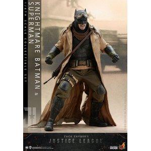 Zack Snyder's Justice League: Knightmare Batman and Superman 1/6