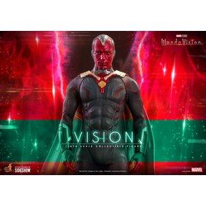 WandaVision: Vision 1/6
