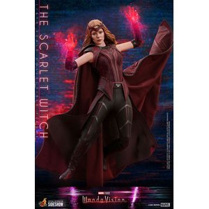 WandaVision: The Scarlet Witch 1/6