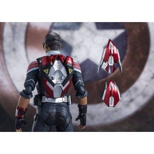 The Falcon and the Winter Soldier: Falcon