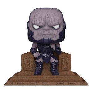 POP! - Zack Snyder's Justice League: Darkseid on Throne