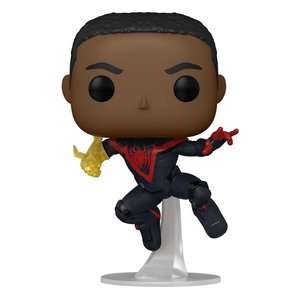 POP! - Spider-Man: Miles Morales - Classic Suit - !!CHASE!!