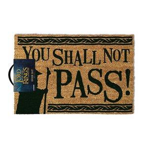 Le Seigneur des Anneaux: You Shall Not Pass