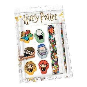 Harry Potter: Chibi (8 Pezzi)