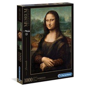 Leonardo da Vinci: Mona Lisa - Gioconda (1000 Pezzi)