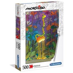 Mordillo: Lover (500 Pezzi)