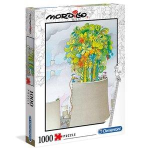 Mordillo: Cure (1000 Pezzi)