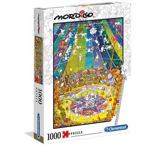 Mordillo: Show (1000 Pezzi)