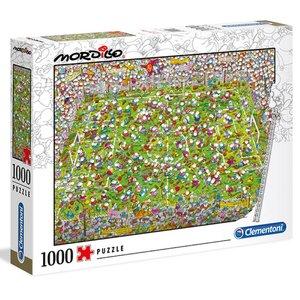 Mordillo: Match (1000 Pezzi)