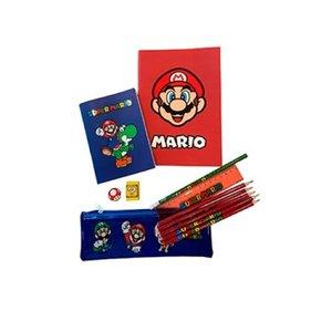 Super Mario: Mario