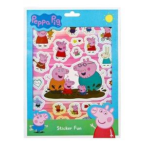 Peppa Pig: Peppa e Famiglia