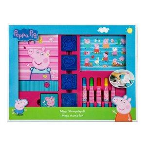Peppa Pig: Peppa Pig (12 Pezzi)